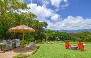 Makai Club Vacation Resort, Residence  Princeville - big - 55