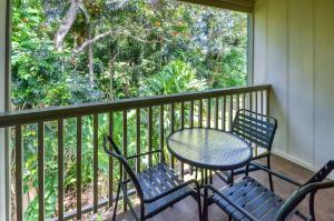 Makai Club Vacation Resort, Residence  Princeville - big - 36