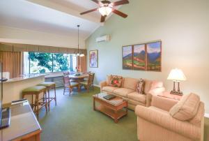 Makai Club Vacation Resort, Residence  Princeville - big - 32