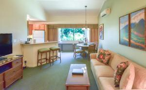 Makai Club Vacation Resort, Residence  Princeville - big - 31