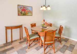 Makai Club Vacation Resort, Residence  Princeville - big - 43