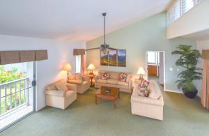 Makai Club Vacation Resort, Residence  Princeville - big - 42