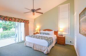 Makai Club Vacation Resort, Residence  Princeville - big - 50
