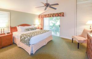 Makai Club Vacation Resort, Residence  Princeville - big - 49