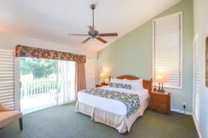 Makai Club Vacation Resort, Residence  Princeville - big - 48