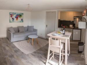 Appart'Stanislas Hyper centre - Apartment - Nancy