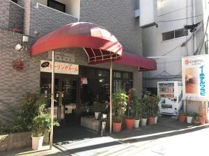 Фото отеля E Hotel Warabi