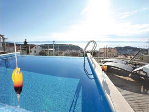 Holiday home Makarska Put Makr..