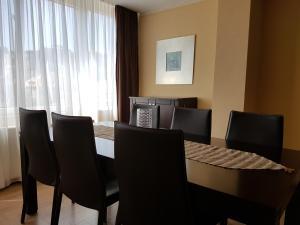 Apartment Cuza Voda 1 Brasov, Апартаменты  Брашов - big - 12