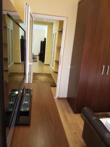 Apartment Cuza Voda 1 Brasov, Апартаменты  Брашов - big - 4
