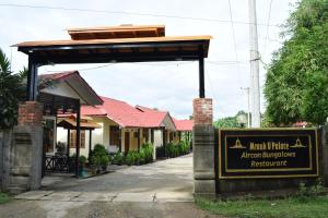 Mrauk U Palace Resort