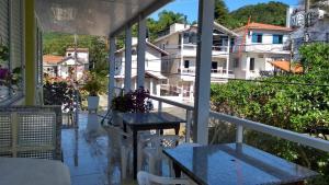 Residencial Bertoglio, Ferienwohnungen  Florianópolis - big - 4