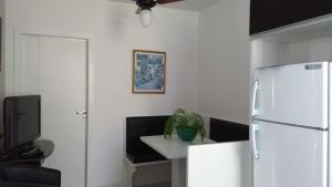 Residencial Bertoglio, Ferienwohnungen  Florianópolis - big - 65