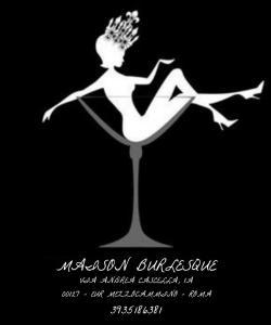 Maison Burlesque