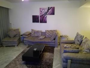 Apartment at San Stefano Mall, Ferienwohnungen  Alexandria - big - 7
