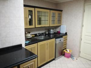 Apartment at San Stefano Mall, Apartmány  Alexandria - big - 5