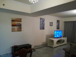Apartment at San Stefano Mall, Apartmány  Alexandria - big - 2