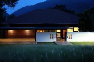 Monlada Khaoyai, Dovolenkové domy  Mu Si - big - 68