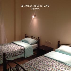 Palm Beach Piazza, Apartmány  Hurghada - big - 14