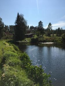 Valla, Lodges  Kristinehamn - big - 20