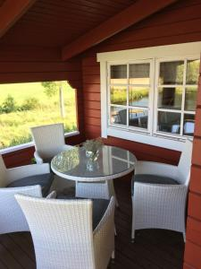 Valla, Lodges  Kristinehamn - big - 18