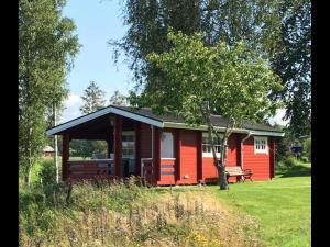 Valla, Lodges  Kristinehamn - big - 15