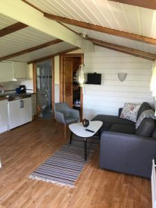 Valla, Lodges  Kristinehamn - big - 10