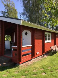 Valla, Lodges  Kristinehamn - big - 6
