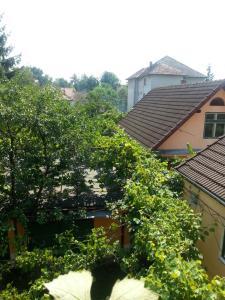 Sub Arini Park, Ferienwohnungen  Sibiu - big - 3