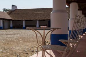 Herdade Da Amendoeira, Penzióny  Arraiolos - big - 4
