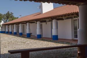 Herdade Da Amendoeira, Penzióny  Arraiolos - big - 18