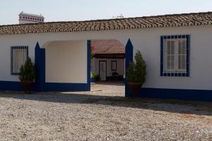 Herdade Da Amendoeira, Penzióny  Arraiolos - big - 59