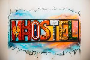 Mhostel, Hostelek  Moszkva - big - 71