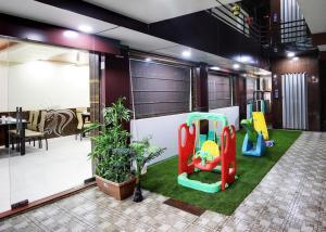 Daksh Hotel And Restaurant, Hostelek  Sasan Gir - big - 1
