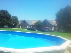 Holiday Home la Garle