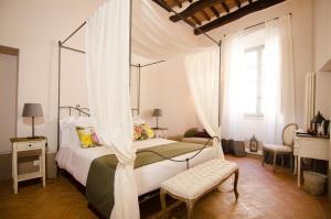 Dimora Dell'Erbe Rooms