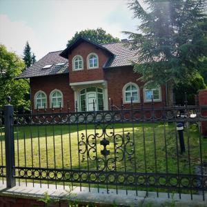 obrázek - Villa Hannover Lehrte