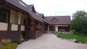 Vidiecky dom pri Košiciach