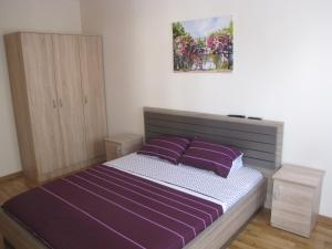 Apartment Great, Ferienwohnungen  Podgorica - big - 17