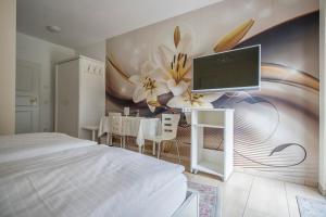 Hotel Fürstenberger Hof, Hotely  Xanten - big - 18