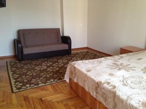 Апартаменты на Абазгаа 55 - фото 17