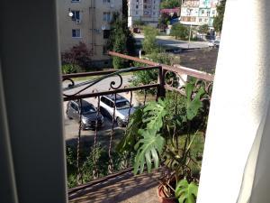 Апартаменты на Абазгаа 55 - фото 24