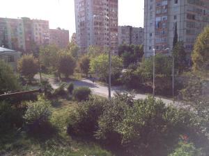 Апартаменты на Абазгаа 55 - фото 25