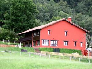La Casona de Torió, Country houses  Cangas de Onís - big - 30