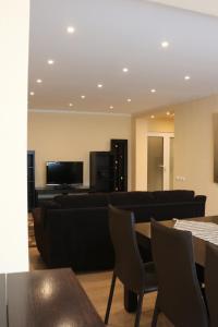 Apartment Cuza Voda 1 Brasov, Апартаменты  Брашов - big - 21
