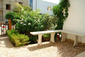 Il Mulino1 Holiday Home, Holiday homes  San Vito lo Capo - big - 49