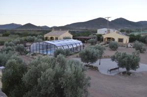 Casas Rurales Los Olivos de Noja