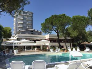 obrázek - Hotel Perrozzi