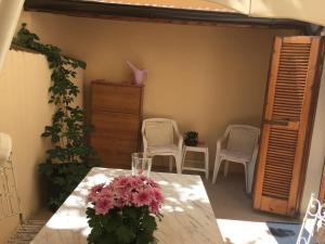Casine 26, Apartmanok  Firenze - big - 18