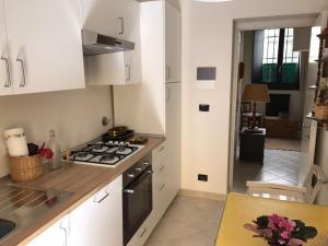 Casine 26, Apartmanok  Firenze - big - 21